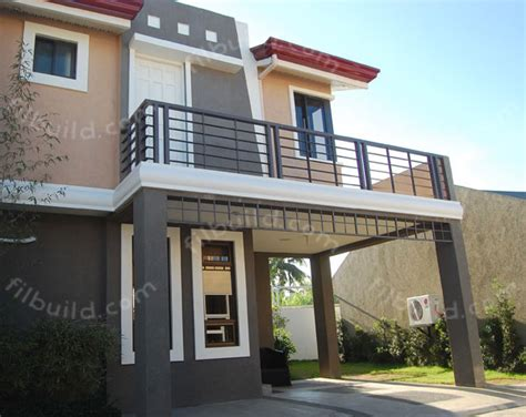 architect house design philippines filipino architect contractor 2 storey house design philippines modern style 3