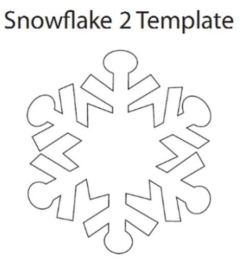 easy snowflake template search results for easy snowflake template calendar 2015