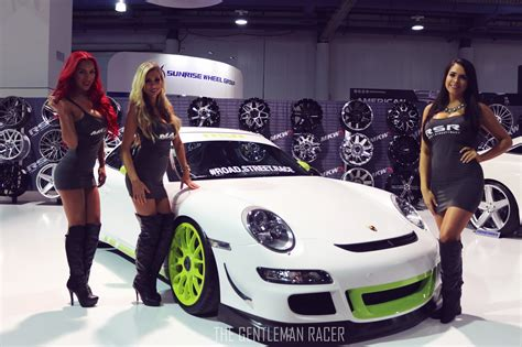 girly cars 2016 car of sema