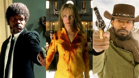 every quentin tarantino film every quentin tarantino movie ranked from worst to best