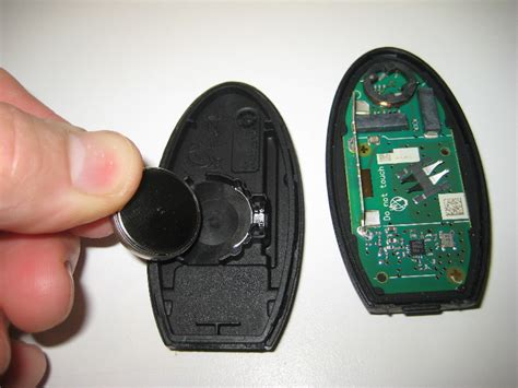 Nissan Altima Key Replacement by Nissan Intelligent Key Replacement Upcomingcarshq