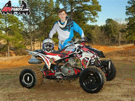 atv motocross alex pafford youth atv motocross racer