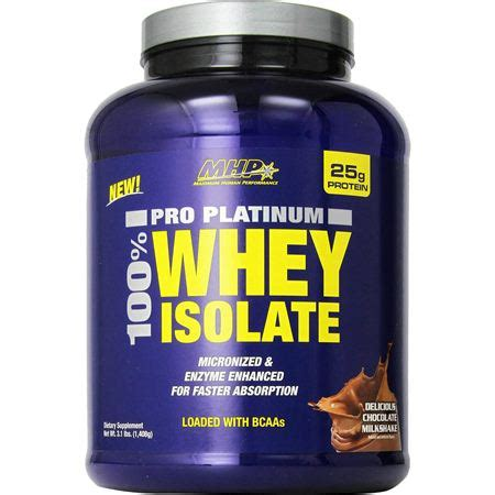 Whey Protein Terbaik 10 merk whey protein yang bagus untuk membentuk otot