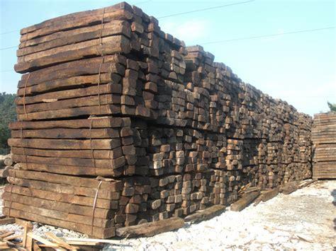 venta traviesas de tren maderas aguirre catalogo de traviesas de tren