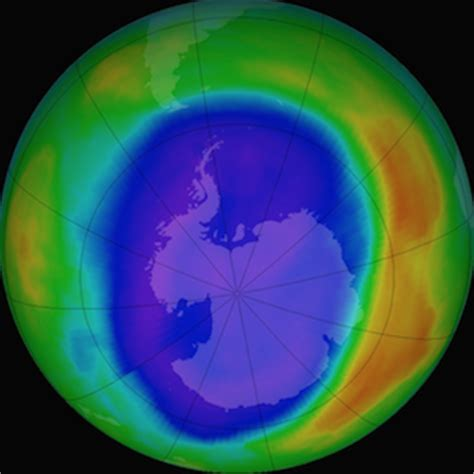 geoengineering and the ozone layer recovery lie