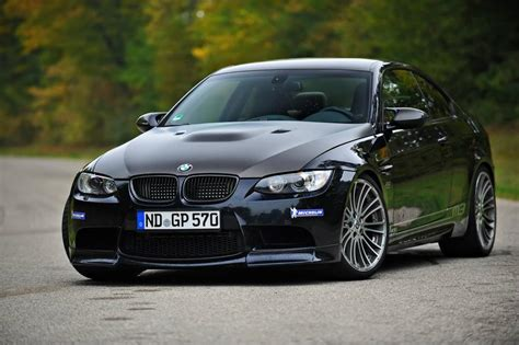 2013 bmw m3 by g power capable of generating 720 hp