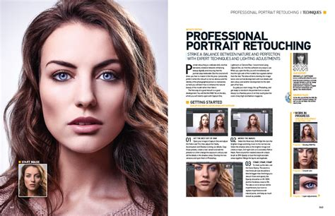 adobe photoshop retouching tutorial tutorial preview professional portrait retouching