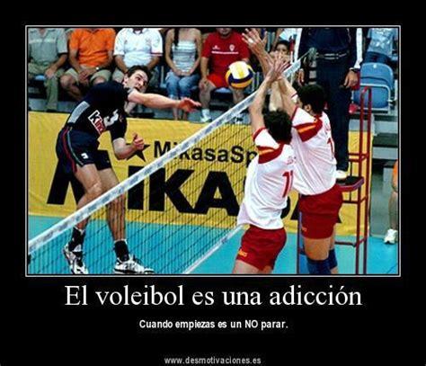 imagenes inspiradoras de voley volleyball