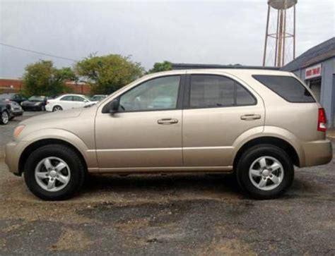 Used Kia Sorento For Sale In Ga 2006 Kia Sorento Lx For Sale In Atlanta Ga 7000