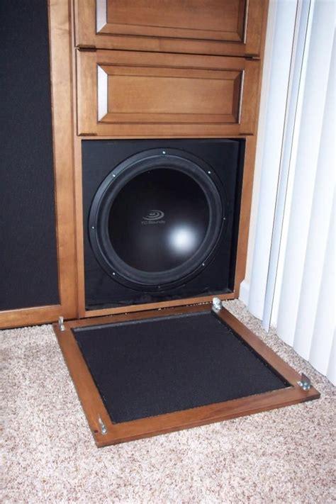 subwoofer design images  pinterest loudspeaker
