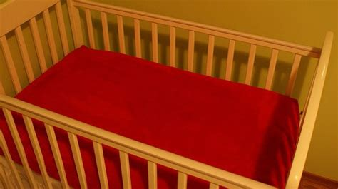 Build Your Own Crib by Wood Paste Filler Make Your Own Crib Mattress