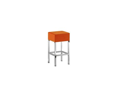 Thick Liquid Stool by The Cube 1401 1402 1403 Pedrali Bar Stool Rijo Design