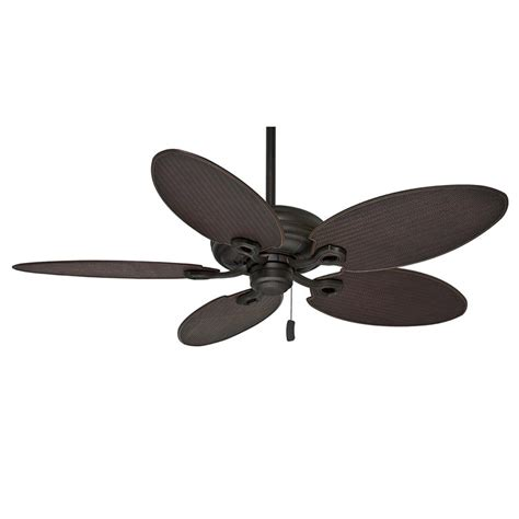 Wicker Ceiling Fans by Casablanca Charthouse Ceiling Fan 55010 Plantation