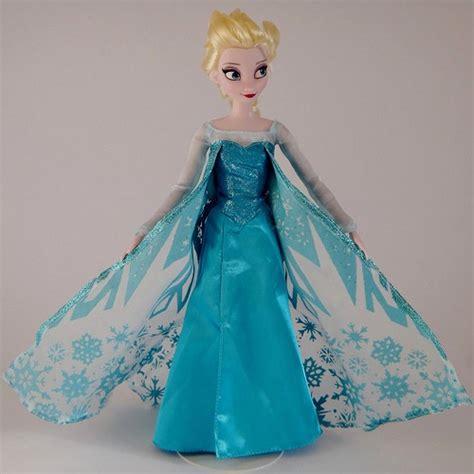 frozen doll images elsa doll frozen photo 35455314 fanpop
