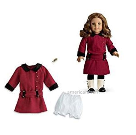 amazoncom american girl my american girl doll with amazon com american girl rebecca s meet outfit for dolls