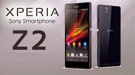 Fleksible On Sony Xperia Z2 Ori mana yang terbaik smartphone lenovo vibe z atau sony