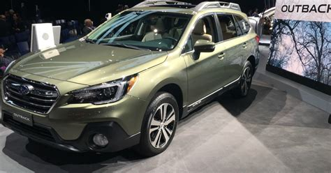 subaru outback model years subaru outback model year changes autos post
