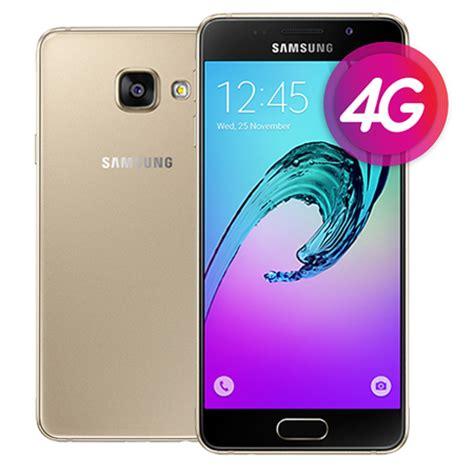 Samsung A3 Edition samsung galaxy a3 2016 review
