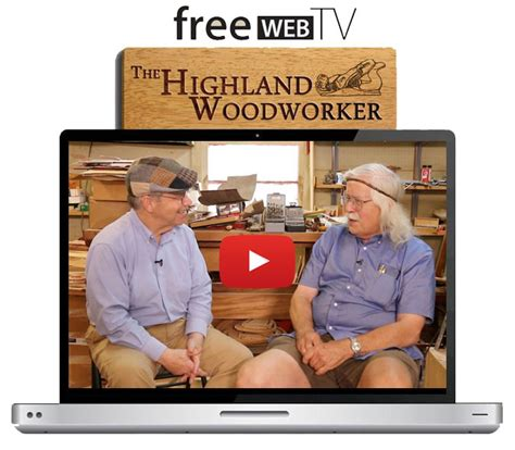 highland woodworker wood news no 146 october 2017 woodworking magazine