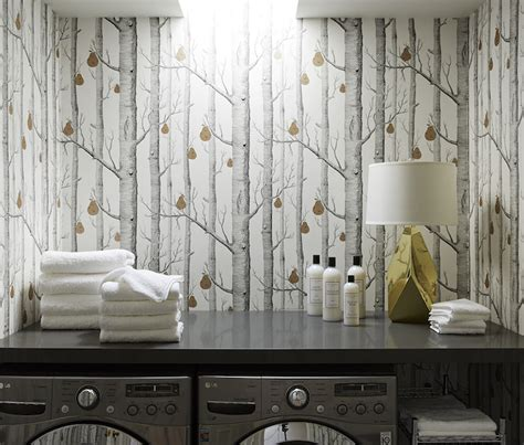 laundry room wallpaper 10 best wallpapers for your laundry room sohautestyle