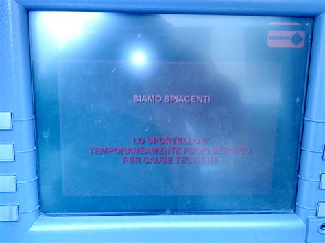 bancomat banca intesa expats in italy dysfunctional italy credit card and atm
