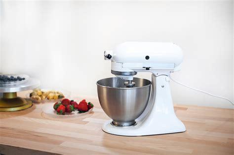 Mixer Kitchenaid Classic Series kitchenaid classic series 4 5 quart tilt stand mixer standing mixers