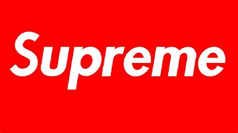 supreme brand supreme brand hype how i see it