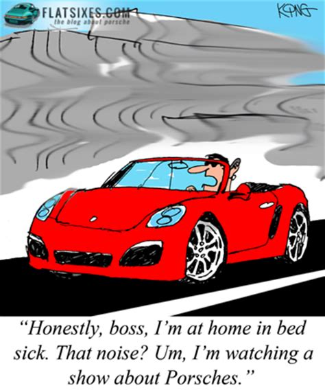 porsche cartoon porsche cartoon images volume 4