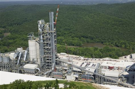 cement factory holcim grassroots cement plant aecom