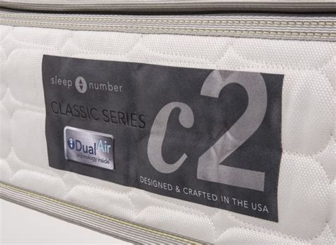 c2 sleep number bed sleep number c2 bed mattress consumer reports