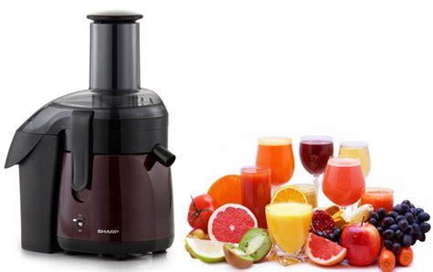 Sharp Juicer Ej150lp Harga jual sharp ej 150lp k juicer harga kualitas