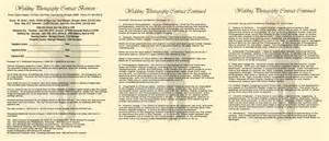wedding planner terms and conditions template go to sle wedding contract quot a quot pricing terms and
