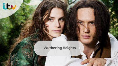 wuthering heights series 1 is masterpiece classic wuthering heights 2009 on