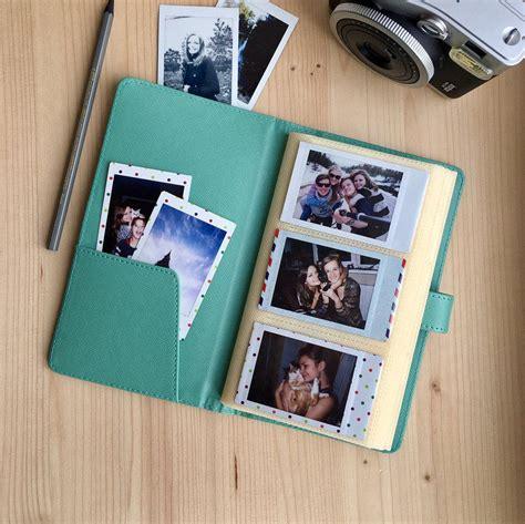 Album Instax by Instax Mini Album Instax Photo Album For 120 Photos Fujifilm