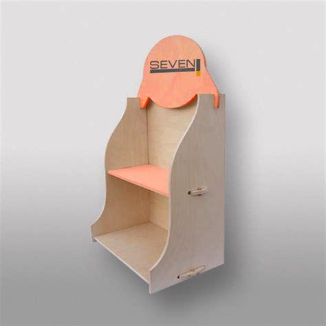 espositori da banco in cartone personalizzati espositore in legno da banco per prodotti alimentari
