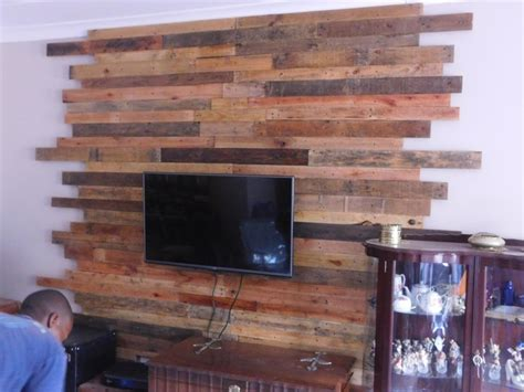 wall decoration photo new cladding panels recycled sugar pallet wall cladding for lcd pallet ideas recycled