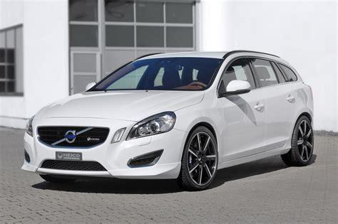 Tieferlegung Jaguar Xf Sportbrake by Volvo V60 2012 T4 In New Car Prices Specs Reviews