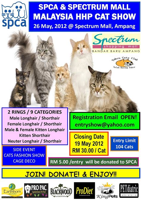 Pakcu Usual Pet Shop pakcu usual pet shop and clinic spca spectrum mall hhp