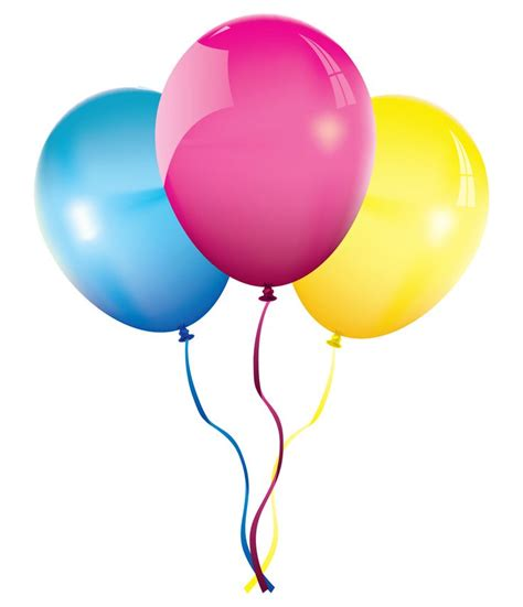 birthday themes with balloons birthday balloons 13550showing png balloonsgimme