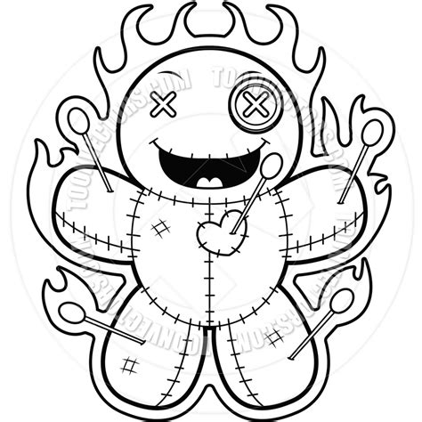 voodoo 20clipart clipart panda free clipart images