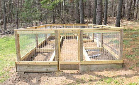 fence for vegetable garden fence ideas for a vegetable garden