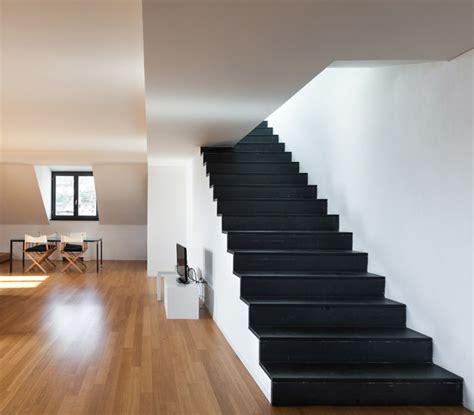 corian polieren betonnen trap bekleden alle materialen op een rijtje