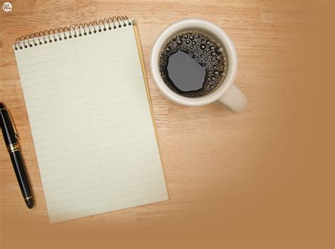 coffee writing wallpaper twitter background coffee and notepad inspire me