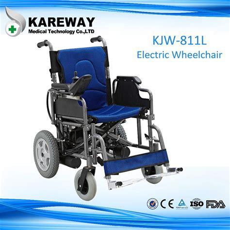kareway factory electric wheelchair prices power