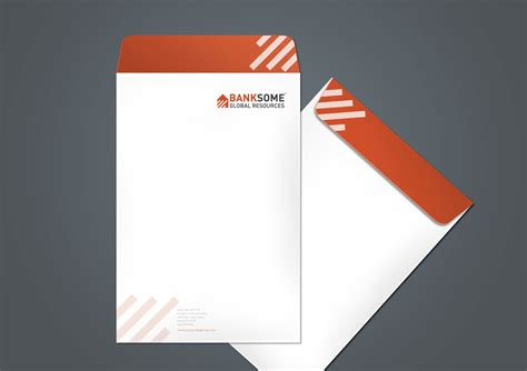 print stuff envelopes