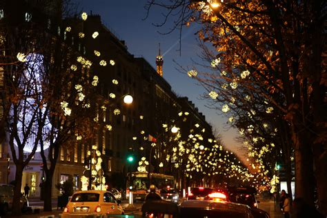 city of light gears up for christmas france 24