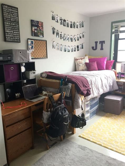 college dorm desk hutch best 25 cute dorm rooms ideas on pinterest college