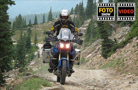 Motorrad Reise Chile by Colorado Backcountry Discovery Route Cobdr Tourenfahrer