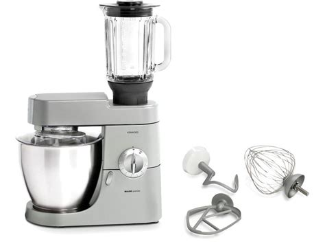Mixer Di Carrefour chef major della serie premier kmm770 kenwood