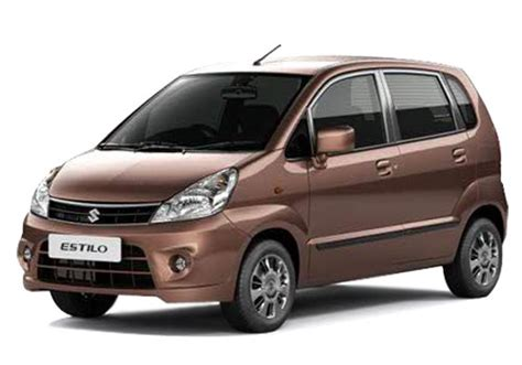 Maruti Suzuki Zen Price Maruti Zen Estilo Price In India Review Pics Specs